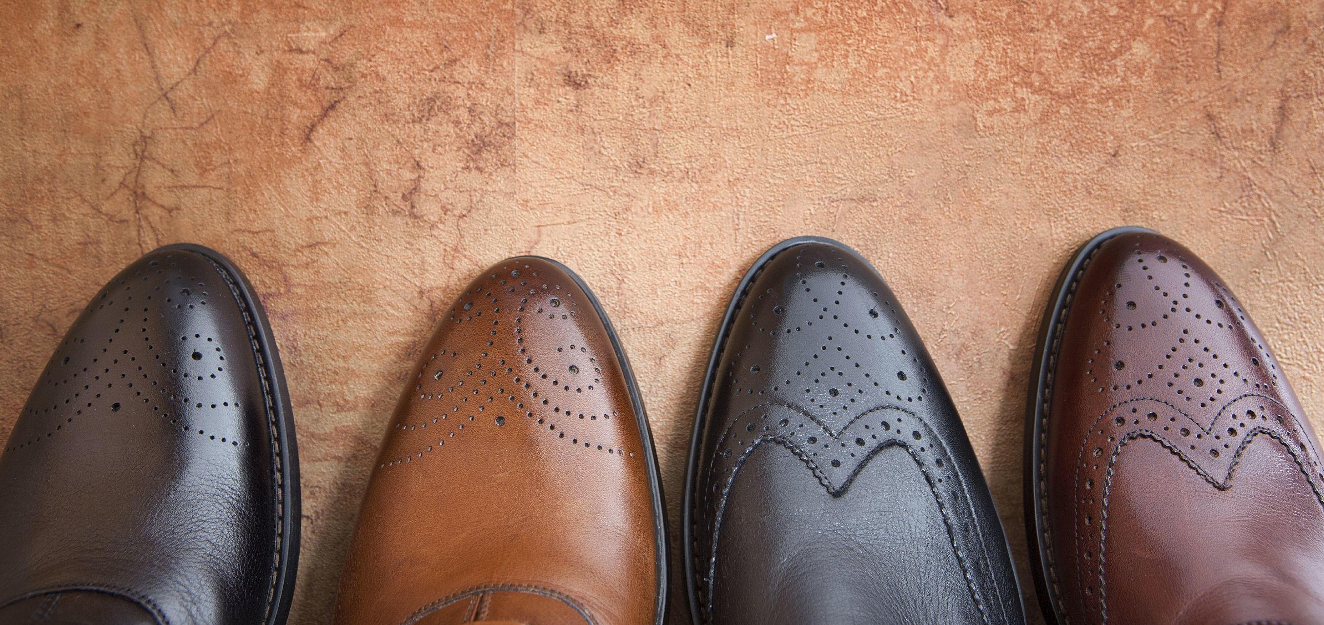 17.mai Velg riktig sko til 17. mai