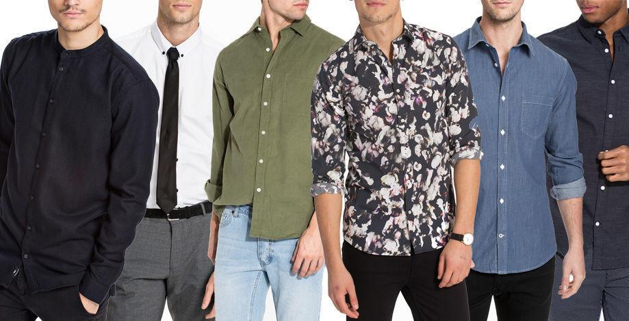 Skal menn ha skjorta inni eller utenfor buksa? Stiltips