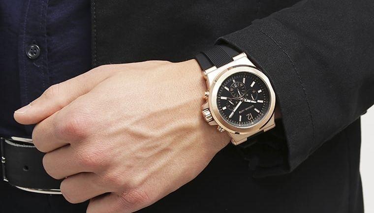 fe8b02073 Årets beste klokker til herre - Stiltips