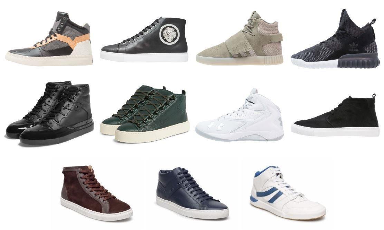 9b3019787a4 Årets feteste sneakers til herre - Stiltips