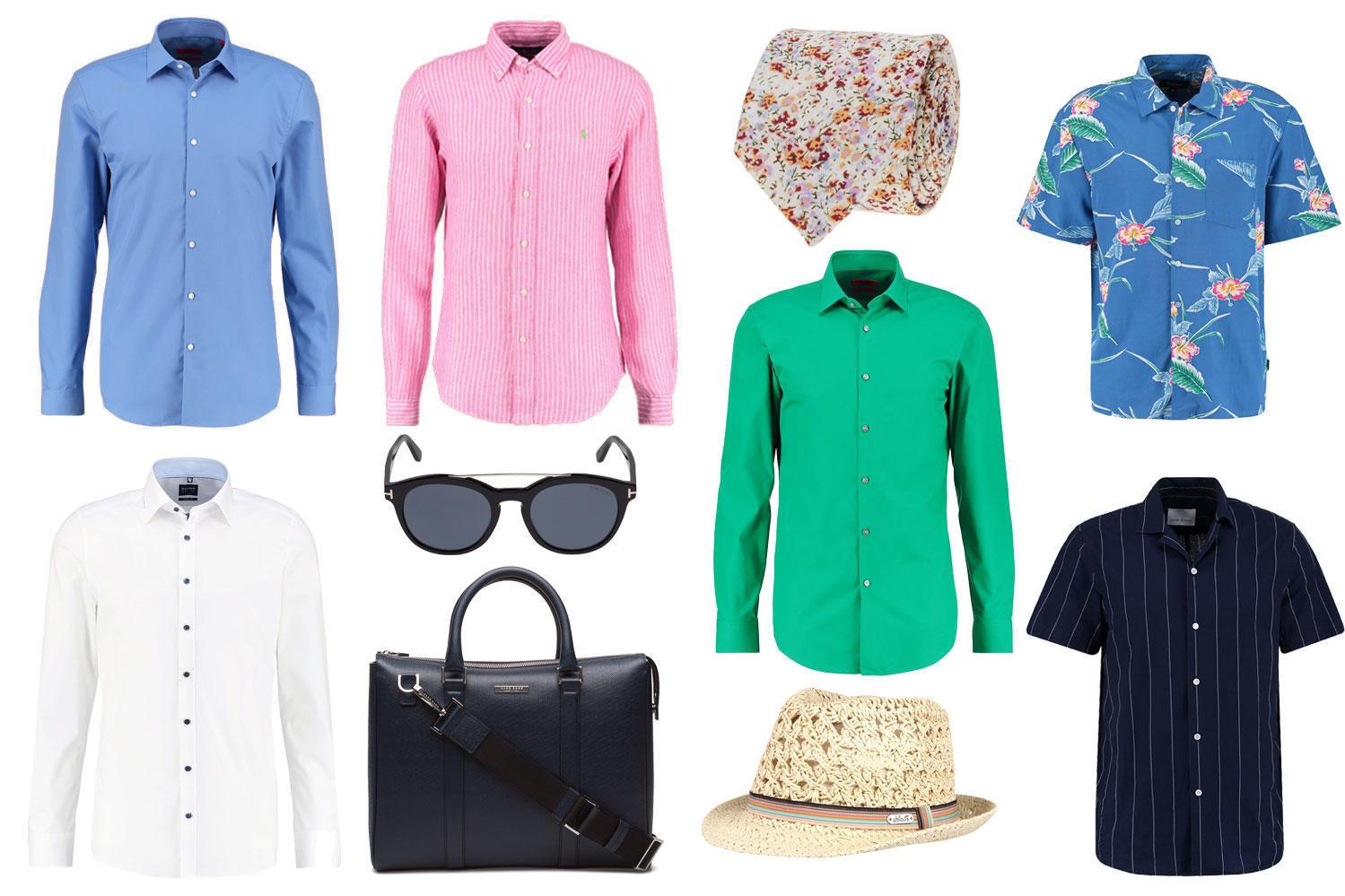 10c9806a 50 skjorter du kan «klikke» deg hjem - Stiltips