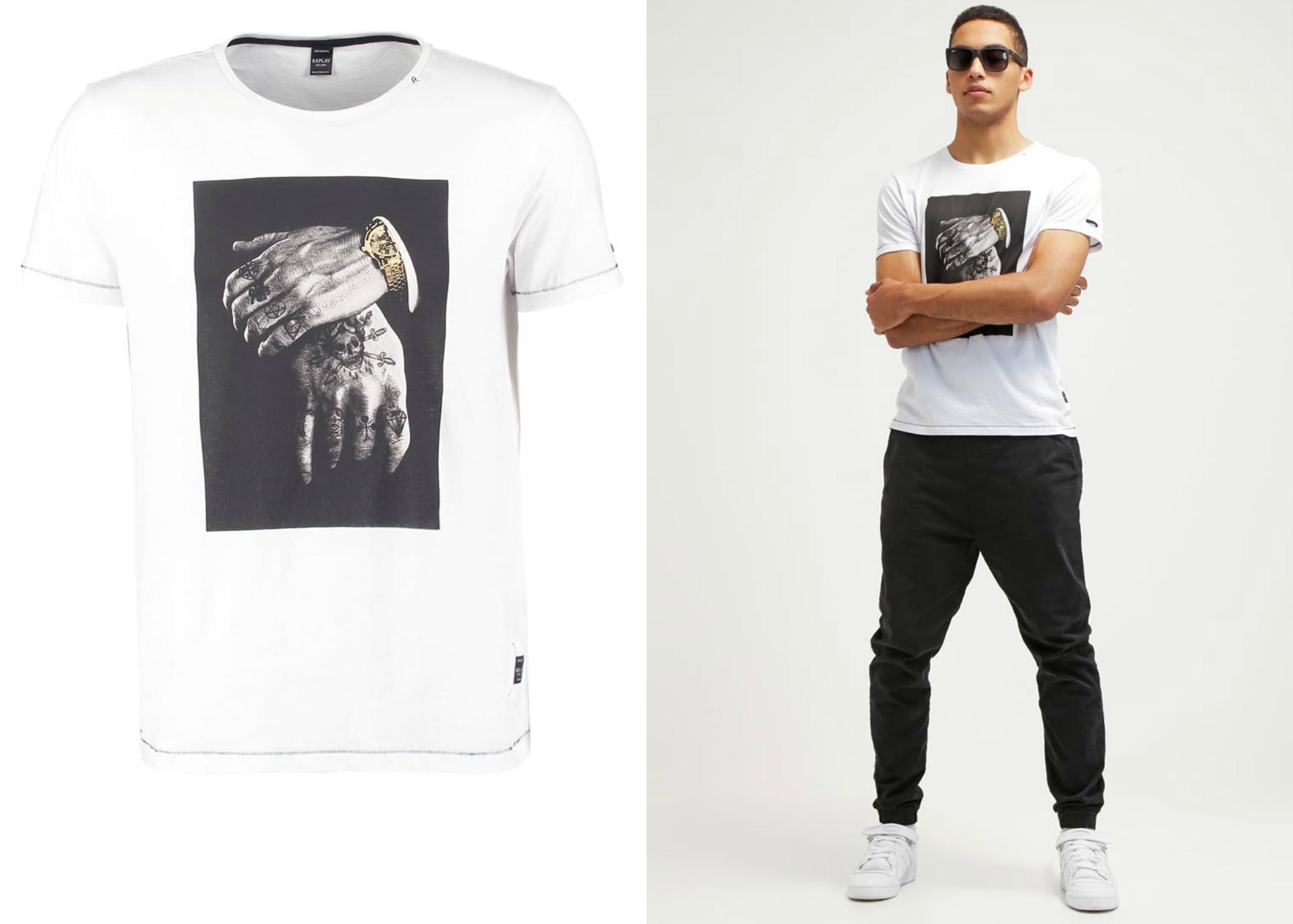 10 fete t skjorter til sommeren Stiltips