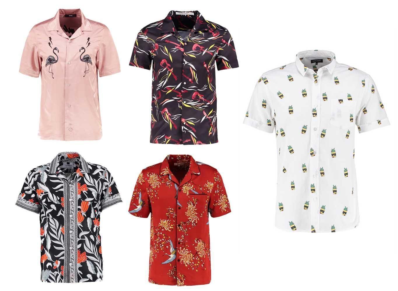 15 Hawaii skjorter til sommeren Stiltips